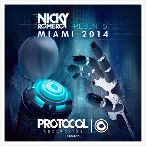Nicky Romero Presents: Miami 2014