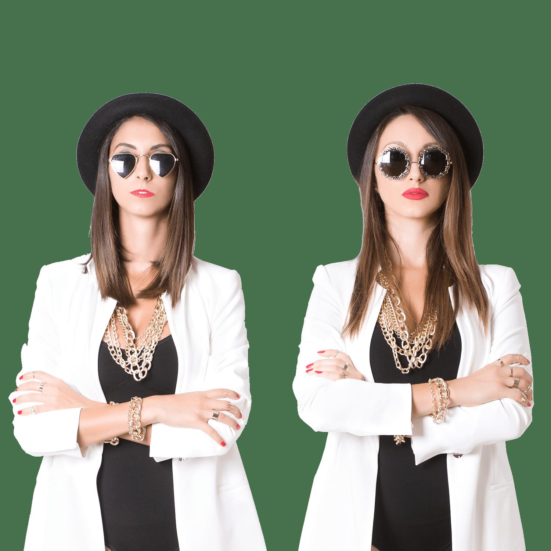 Sisters Cap