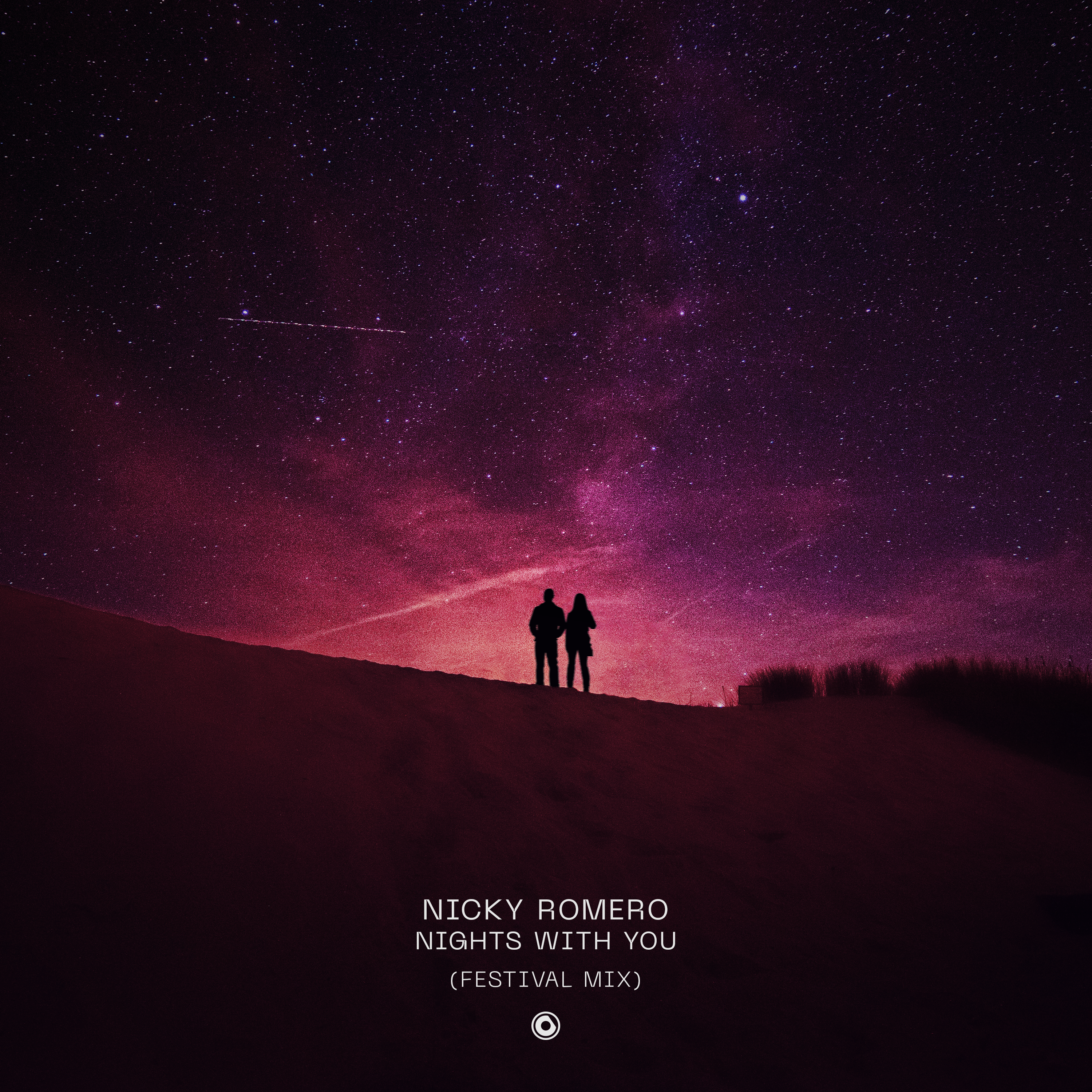 "Nicky Romero Releases ""Nights With You"" EP, Featuring Festival Mix and Remix by Harrison"