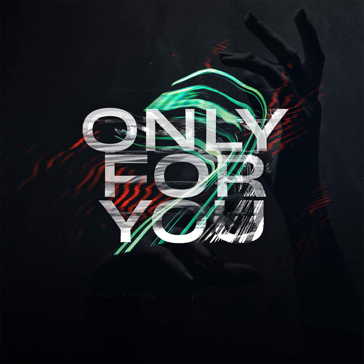 "Nicky Romero and Sick Individuals join forces for meaningful love-themed single ""Only For You"" ft. XIRA"