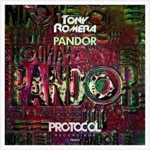 Tony Romera - Pandor