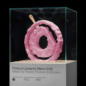 Protocol presents Miami 2016 mixed by Florian Picasso & Blinders