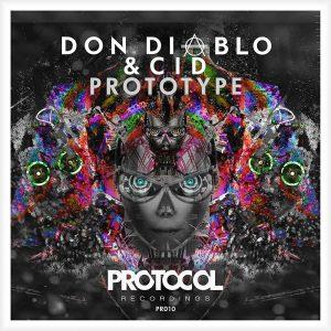 Don Diablo & CID - Prototype