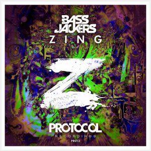 Bassjackers - Zing