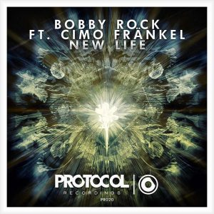 Bobby Rock ft Cimo Fränkel - New Life