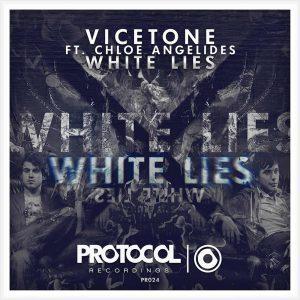 Vicetone ft. Chloe Angelides - White Lies