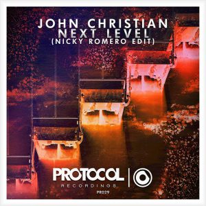 John Christian - Next Level (Nicky Romero Edit)