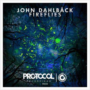 John Dahlbäck ft. Melanie Fontana - Fireflies