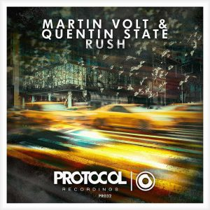 Martin Volt & Quentin State - Rush