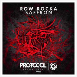 Row Rocka - Saffron