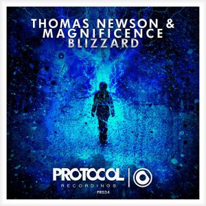 Thomas Newson & Magnificence - Blizzard