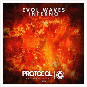 Evol Waves - Inferno