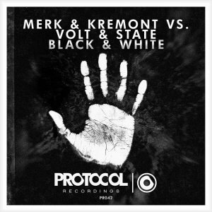 Merk & Kremont vs Volt & State - Black & White