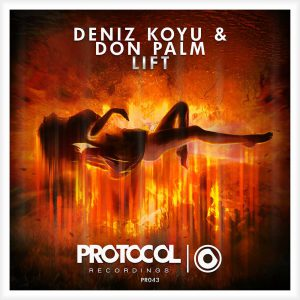 Deniz Koyu & Don Palm - Lift