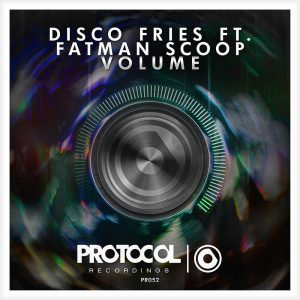 Disco Fries ft. Fatman Scoop - Volume