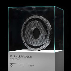 Protocol Acapellas Vol. 1