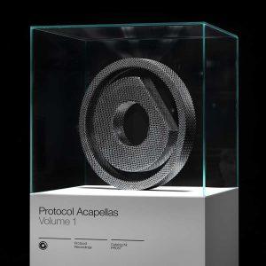 Protocol Acapellas Vol. 1