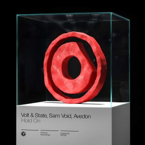 Volt & State, Sam Void, Avedon - Hold On