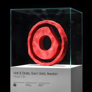 Volt & State, Sam Void, Avedon - Hold On