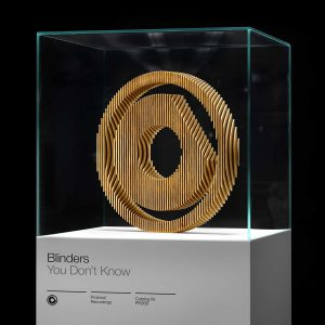 Blinders - You Don't Know