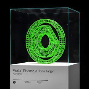 Florian Picasso & Tom Tyger - Mamo