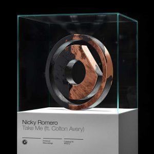 Nicky Romero - Take Me (ft. Colton Avery)