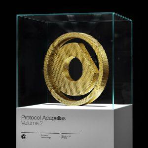 Protocol Acapellas Vol. 2
