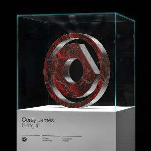 Corey James - Bring It
