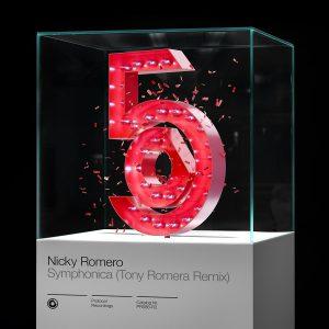 Nicky Romero - Symphonica (Tony Romera Remix)