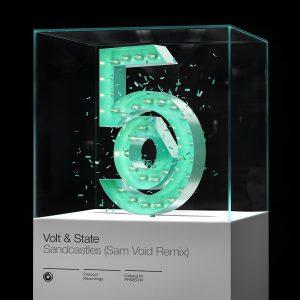 Volt & State - Sandcastles (Sam Void Remix)