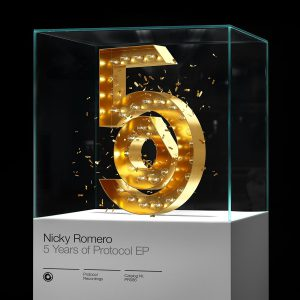 Nicky Romero - 5 Years of Protocol EP