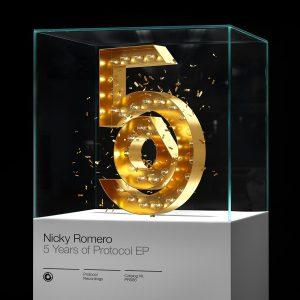 Nicky Romero - 5 Years of Protocol EP