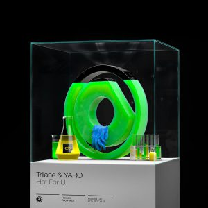 Trilane & YARO - Hot For U