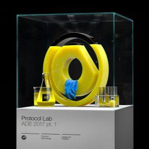 Protocol Lab - ADE 2017 pt. 1