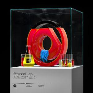 Protocol Lab - ADE 2017 pt. 2