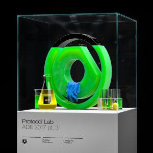 Protocol Lab - ADE 2017 pt. 3
