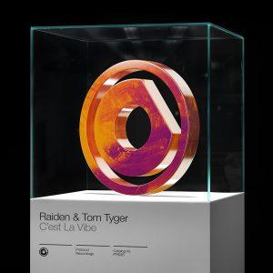 Raiden & Tom Tyger - C'est La Vibe