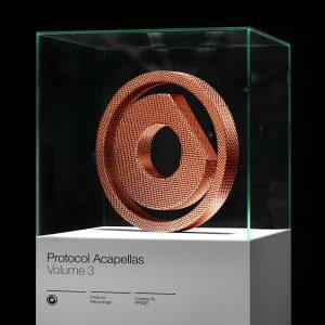 Protocol Acapellas Vol. 3