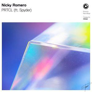 Nicky Romero - PRTCL (ft. Spyder)