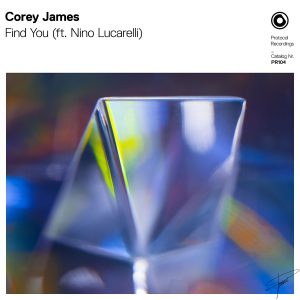 Corey James - Find You (ft. Nino Lucarelli)