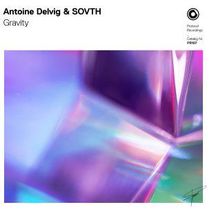 Antoine Delvig & SOVTH - Gravity