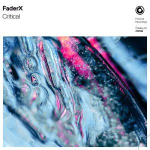 FaderX - Critical