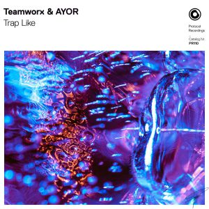 Teamworx & AYOR - Trap Like