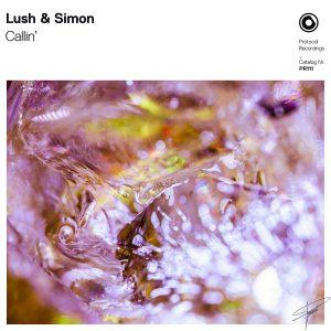 Lush & Simon - Callin'