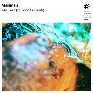 Maximals - My Best (ft. Nino Lucarelli)