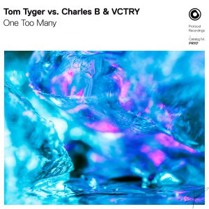 Tom Tyger vs. Charles B & VCTRY - One Too Many