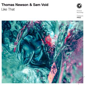 Thomas Newson & Sam Void - Like That