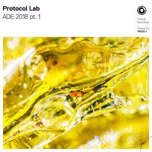 Protocol Lab - ADE 2018 pt. 1