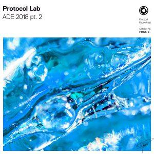 Protocol Lab - ADE 2018 pt. 2