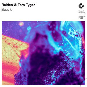 Raiden & Tom Tyger - Electric